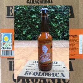Ecologic Craft Beer BuckWheat Celebridade Galega  (Box)