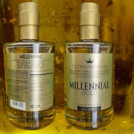 AOVE MILLENNIAL GOLD from Madrid