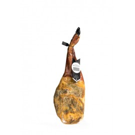 Acorn-fed 100% Iberian Shoulder-Ham from Los Pedroches BELLOTERRA