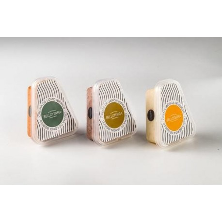 Selection Box of Iberiam Cream from Los Pedroches 24 units BELLOTERRA