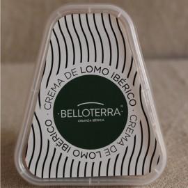 Iberian Loin cream from Los Pedroches BELLOTERRA 180g
