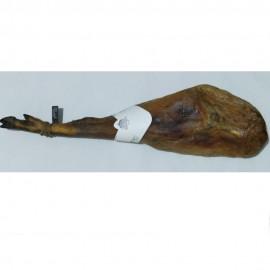 Organic Acorn-fed 100% Iberian Ham from Huelva Dehesa Maladúa