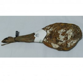 Organic Acorn-fed 100% Iberian Shoulder-ham from Huelva Dehesa Maladúa