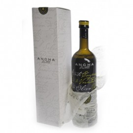 Extra Virgin Olive Oil Coupage Cornicabra and Picual 750ml PREMIUM AnchaCastilla