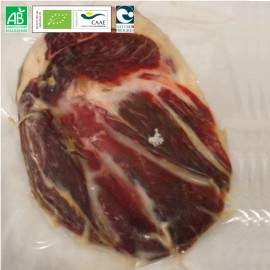 Deboned Organic Acorn-fed Pure Iberian Shoulder-ham from Huelva Dehesa Maladúa