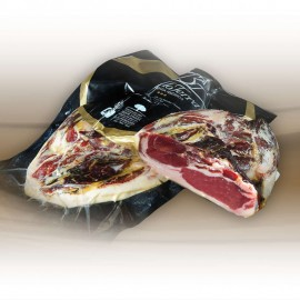 Deboned Acorn-fed Ham Iberian from Los Pedroches BELLOTERRA
