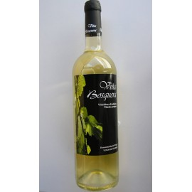 Ecologic Young White Wine VIÑA BOSQUERA