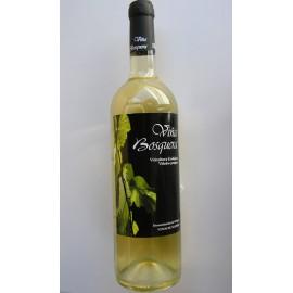Vino Blanco Ecologico Joven VIÑA BOSQUERA