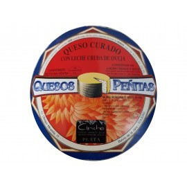 Sheep Artisan Cheese CURED QUESOS PEÑITAS